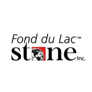 Fond du Lac Stone