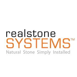 Realstone Systems logo
