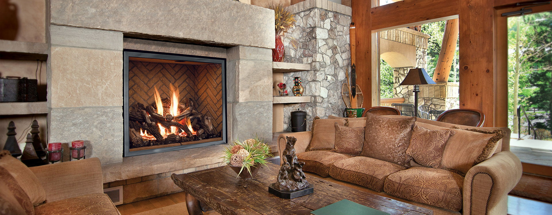 United Brick and Fireplace in Madison, WI