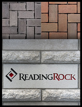Reading Rock