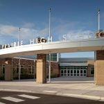 Sun Prairie HS : Summit Brick & Interstate Brick