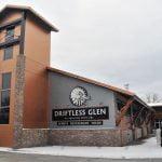 Driftless Glen Distillery : Cherokee Brick