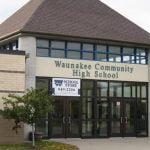 Waunakee High School